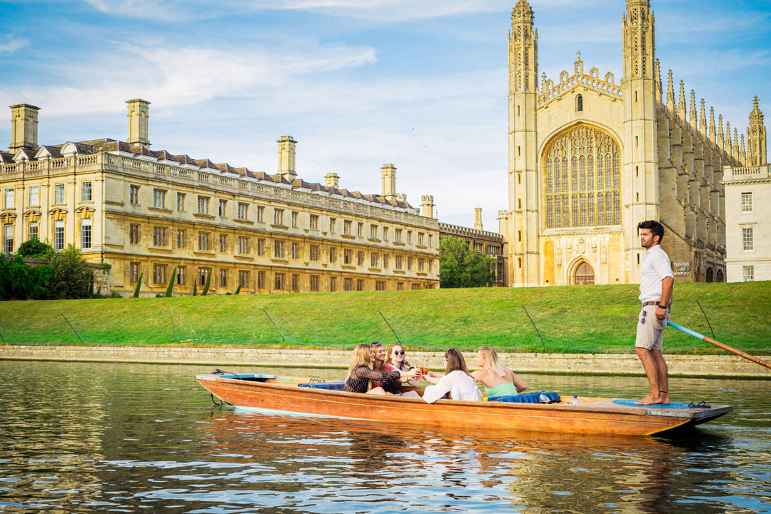 Punting (Sign up)